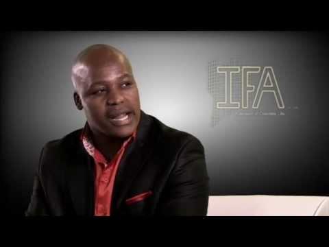 IFA Business Opportunity - Thulebona Mbhele Testimonial