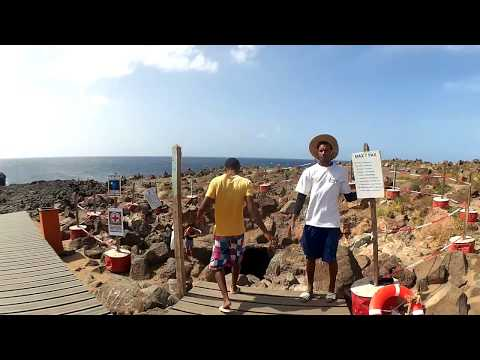 Welcome To Sal Island - Cape Verde (Part 1/3)