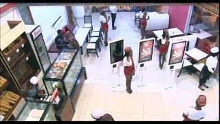 Ouverture du Restaurant fast food Africain de 3ième génération, Désire Africa Soul Food a Douala