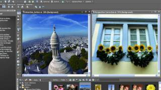 Correcting Perspective Distortions  - Paint Shop Pro Photo X2 Ultimate
