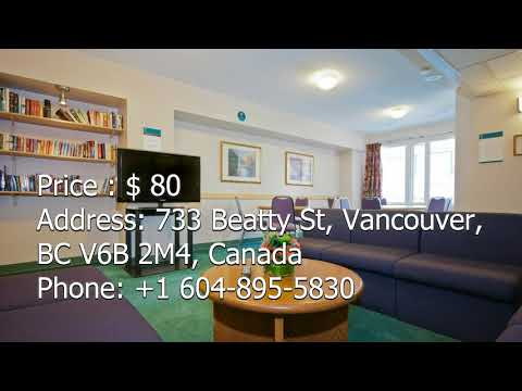 Cheap Hotels In Vancouver, British Columbia | Find A Great Deal