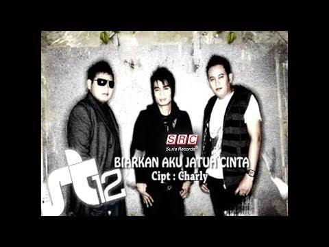 ST12 - Biarkan Jatuh Cinta (Official Music Video)