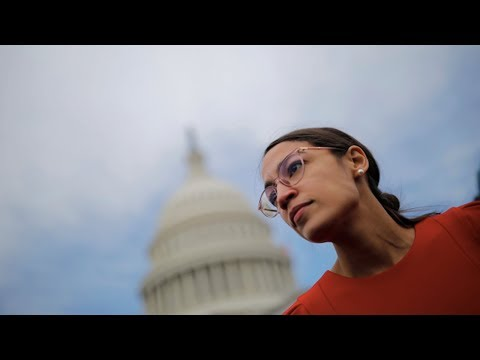 Who's Afraid of AOC?