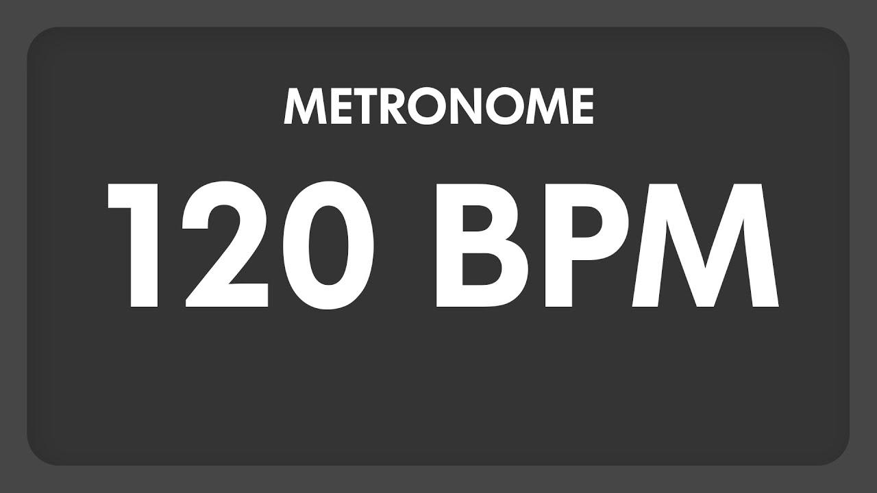 Download 120 BPM - Metronome
