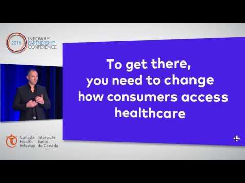 Keynote | Consumer Driven Healthcare