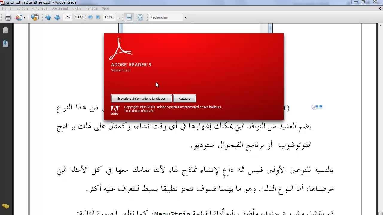71. برمجة الواجهات واجهة متعددة النوافذ - Multiple Document Interfaces  - MDI