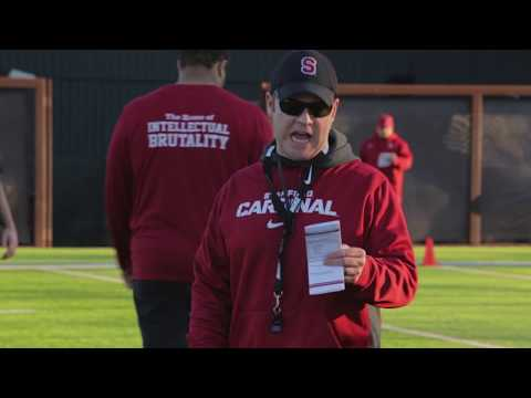 NEW How Yoga and Mindfulness Help Stanford Football Win
