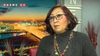 Гендиректор НАБ РК: Национальная  академическая библиотека находится на одном уровне с европейскими