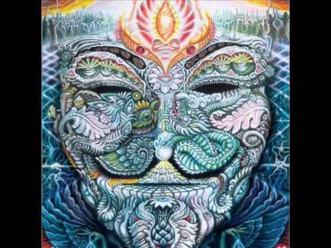 Gas♠Bass : ''New World Disorder'' (darkpsy,fulloff dj-set 2015)