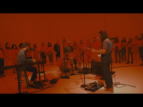 Let It All Out (10:05) (Sound & Mind Sessions)