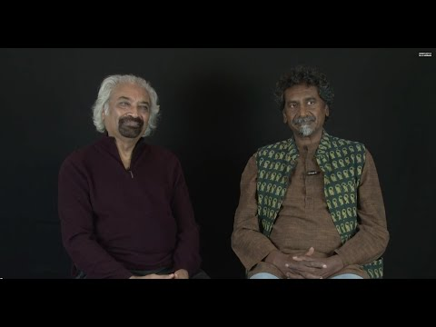 Conversation on our Future | Sam Pitroda & Jay Naidoo