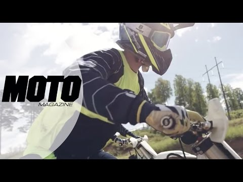 Husqvarna's 2016 MX Launch Video | Moto Magazine
