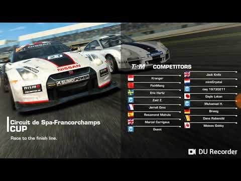 Real Racing 3 Hyundai Veloster Turbo Gameplay.