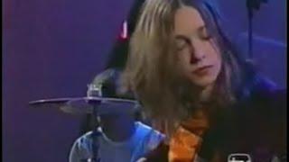 Gustavo Cerati y Cecilia Amenábar – Pulsar (En Vivo Venga Conmigo 1994, Chile)
