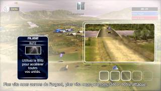 RUSE Strategy Trailer Divide And Conquer FR