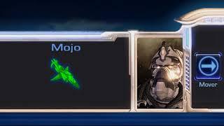 StarCraft II: Mojo (Purificador) - Frases Español Latino