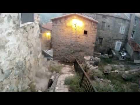 Olmeto-Corsican Traditional Architecture