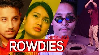Colleges Nepal Rowdies | Himalaya Roadies Parody Video | SEASON 2 |  Episode 1 | August 2018