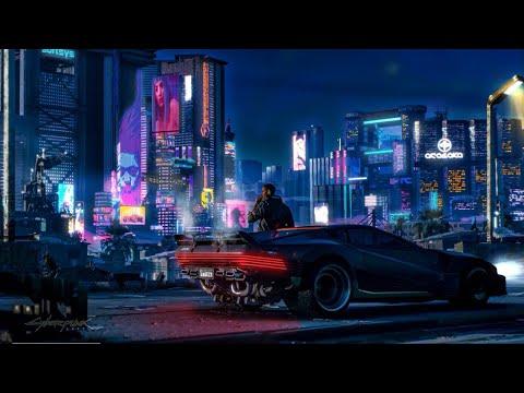 TOP 50 Cyberpunk 2077 Wallpapers - Wallpaper Engine