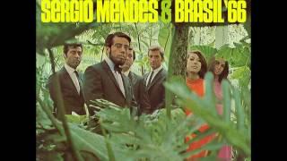 Herb Alpert Presents Sergio Mendes and Brasil