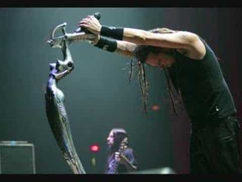 Korn - The Camel Song