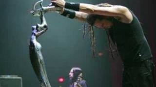 Watch Korn The Camel Song video