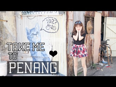 Take me to Penang (IT