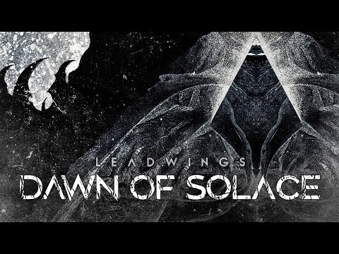 Dawn Of Solace - Lead Wings (Official Music Video)   Noble Demon