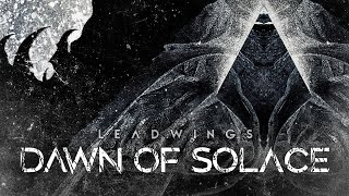 Dawn Of Solace - Lead Wings (Official Music Video) | Noble Demon