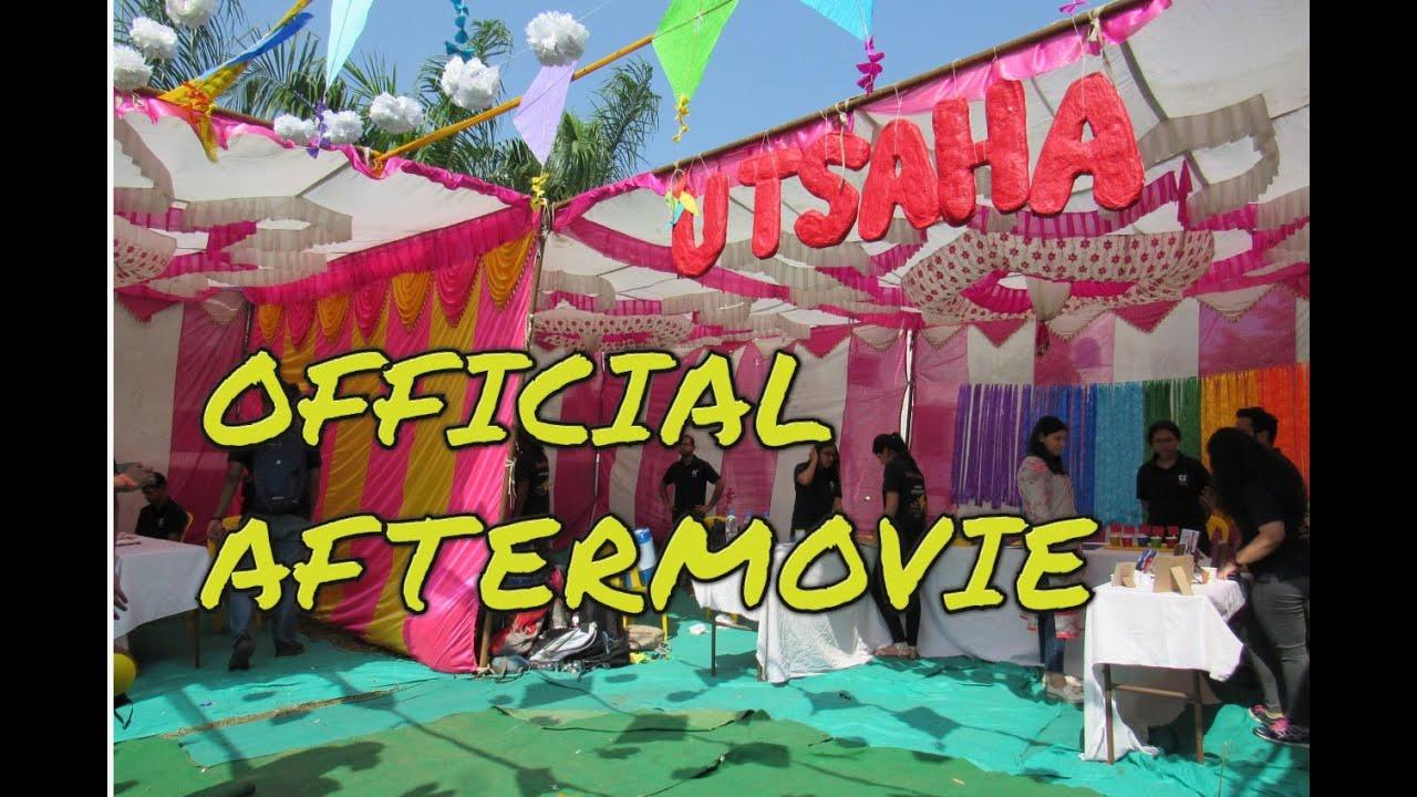 Utsaha 2019 | Aftermovie