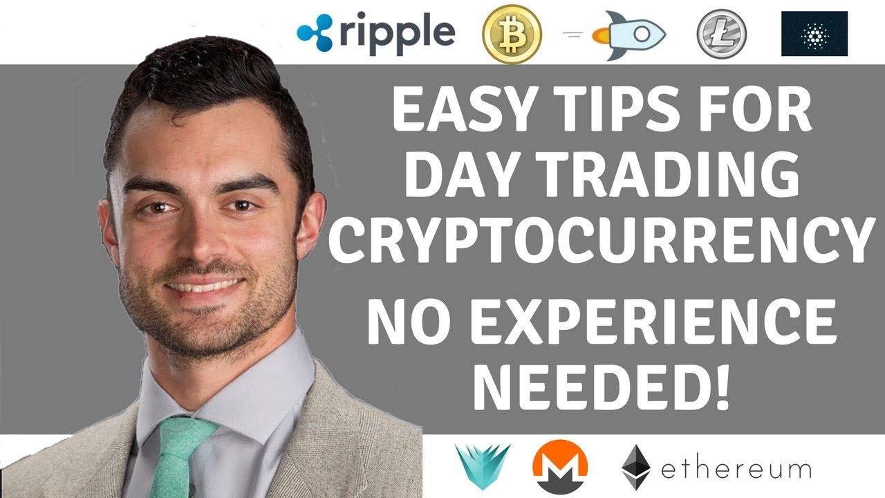 day trading bitcoin tips