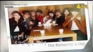 [Vietsub] 121230 The Romantic & Idol Ep 8 (End Cut Season 1)