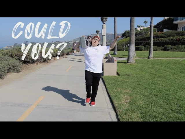 Could You? (by Overflowing Crew)