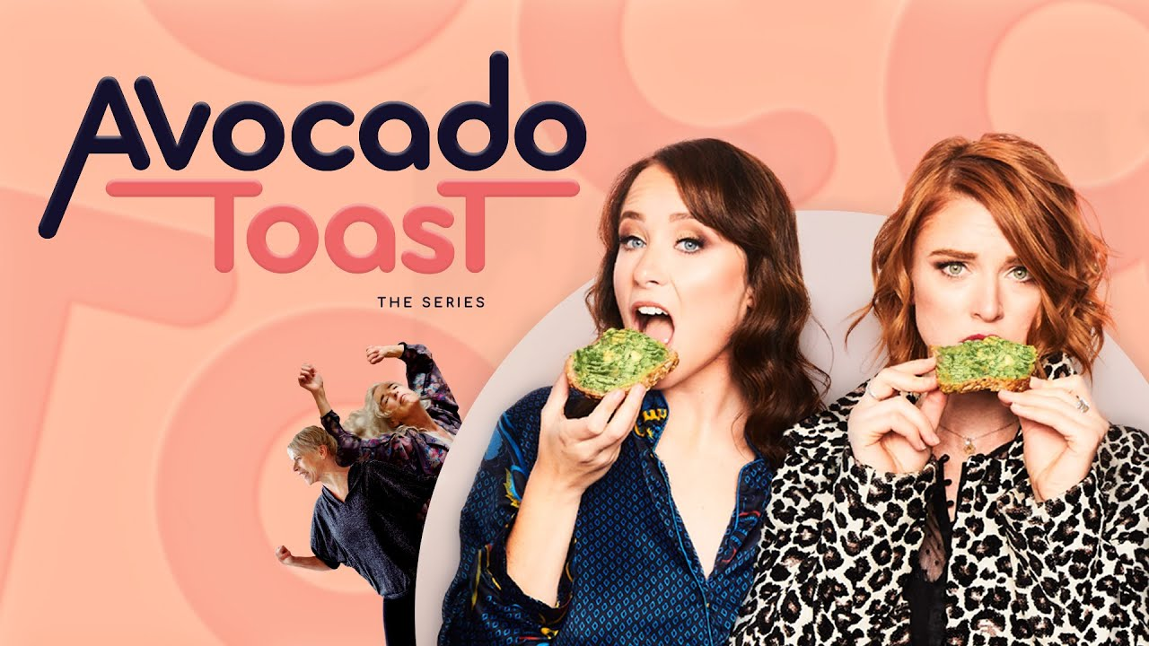 Avocado Toast – S01E01