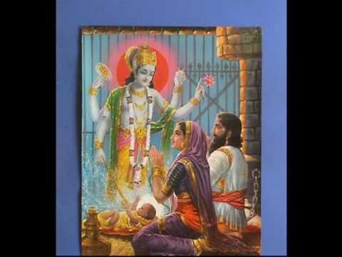 Narayaneeyam with Guruvayoor Krishna Darshan