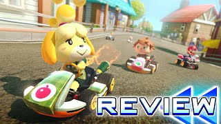 Review - Mario Kart 8 DLC Pack 2