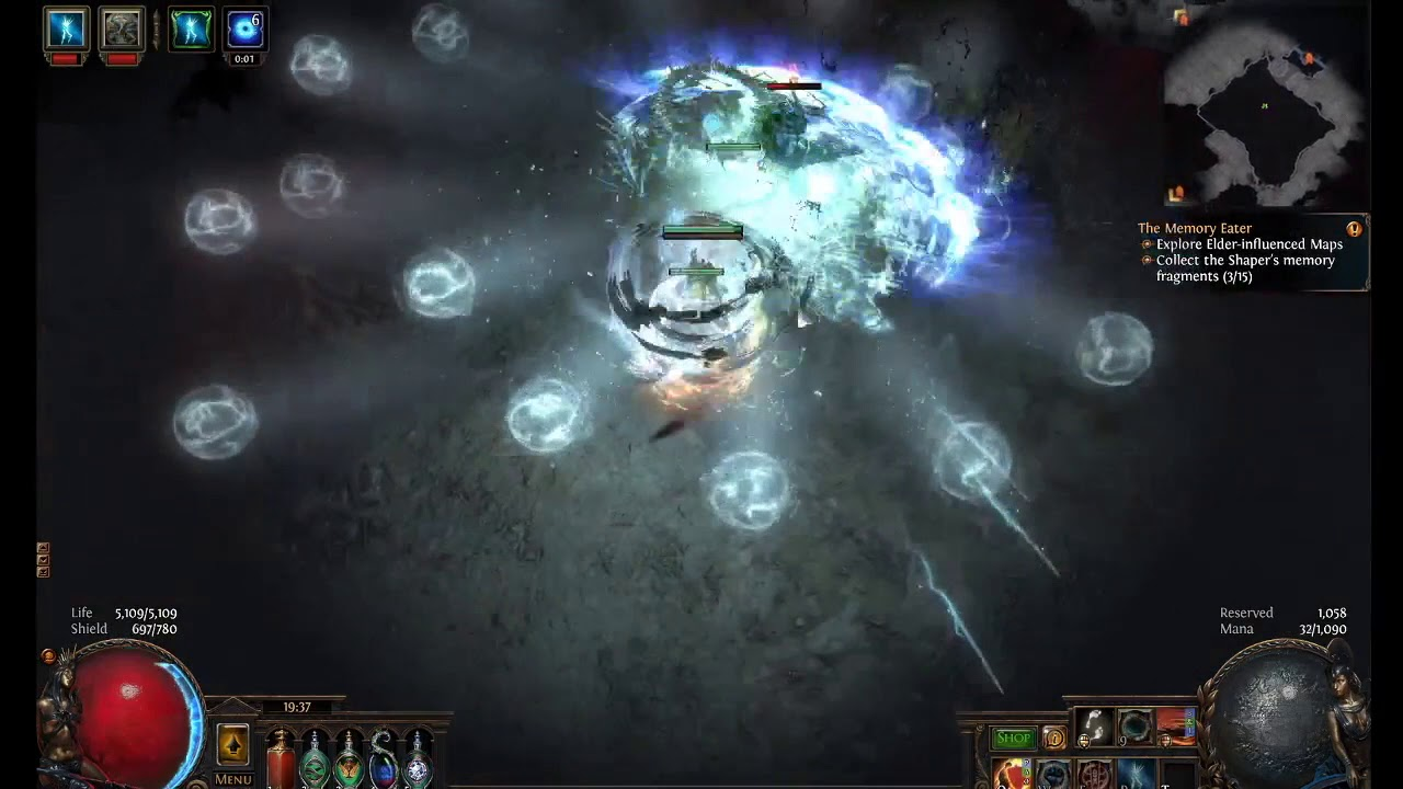 Poe 31 abyss boss elder guardian youtube poe 31 abyss boss elder guardian gumiabroncs Images