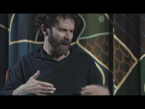GIFF 2011: Charlie Kaufman master class
