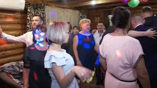 Марий Дискотеке на свадьбе