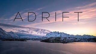 Adrift   Chill Mix