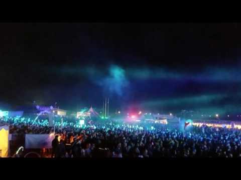 Global Dance Festival Wild West Edition 2016 Phoenix AZ