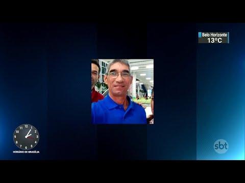 Polícia identifica suspeitos envolvidos na morte de guarda civil | SBT Notícias (13/08/18)
