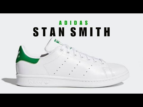 c8f5446cdbae ADIDAS Stan Smith CLOSER LOOK + UNBOXING  adidas  stansmith  sneakers   lifestyle  kicks