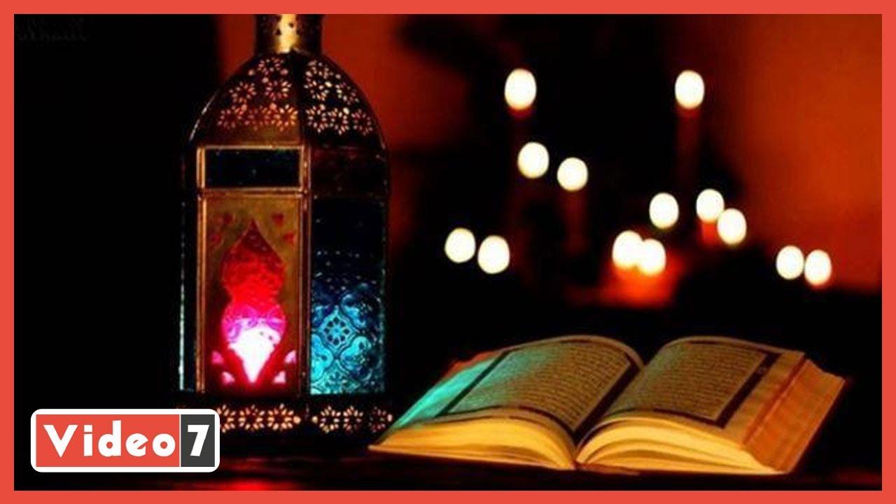 احذروا.. هذه الأفعال تبطل صيام شهر رمضان.. داعية إسلامى يوضح أفضل أعمال الشهر الكريم وكفارة الإفطار  - 09:58-2021 / 4 / 7