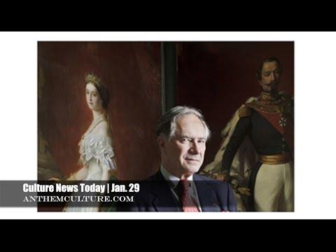 Culture News Today | MacBeth in Japan, Napoleon Art Auction, APM Monaco London