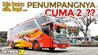 PATAS RASA BIS MALAM Trip by SUGENG RAHAYU Bandung Jogja Servis Makan Sepuasnyaa