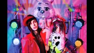 """YoHo"" (INSTRUMENTAL) - Blood On The Dance Floor"