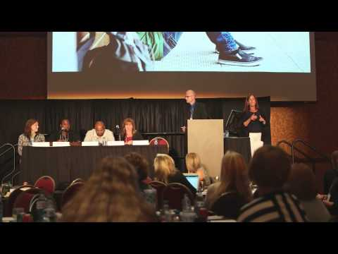 School Mental Health Conference Panel - Collaborating to Improve Behavioral Health Outcomes