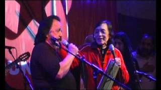 Horacio Guarany y Daniel Toro en Canto Popular.wmv