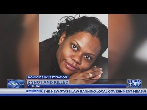 Neighbor hears shots fired as man, woman murdered in Durham